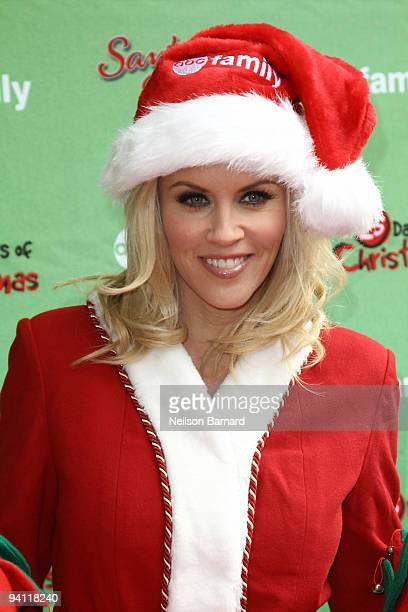 abc familys world record elf party - Santa Baby 2 Christmas Maybe