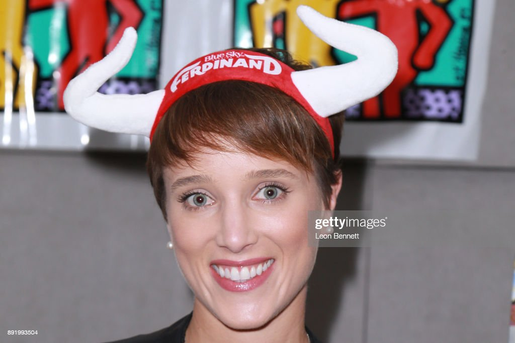 "Best Buddies Hosts Private Screening And Cast Meet And Greet Of ""Ferdinand"""