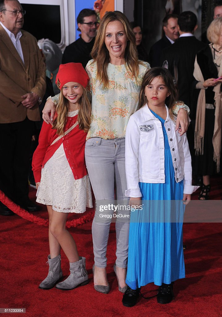 "Premiere Of Walt Disney Animation Studios' ""Zootopia"" - Arrivals"
