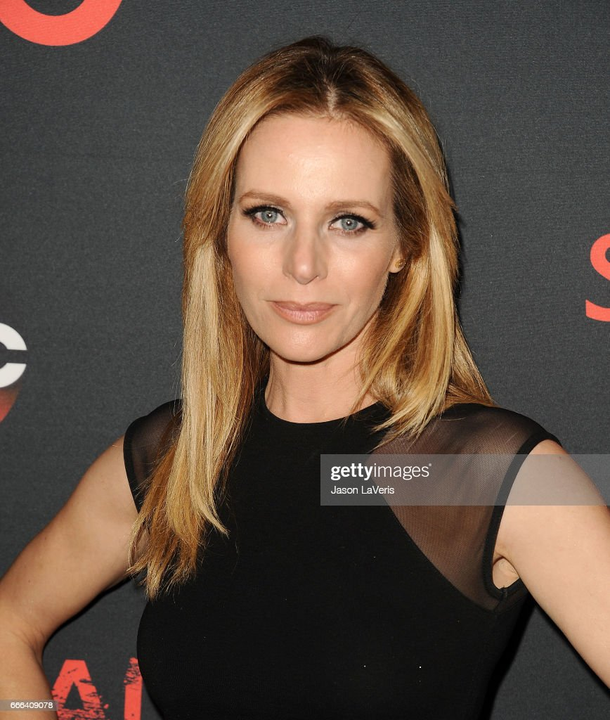 "ABC's ""Scandal"" 100th Episode Celebration - Arrivals"