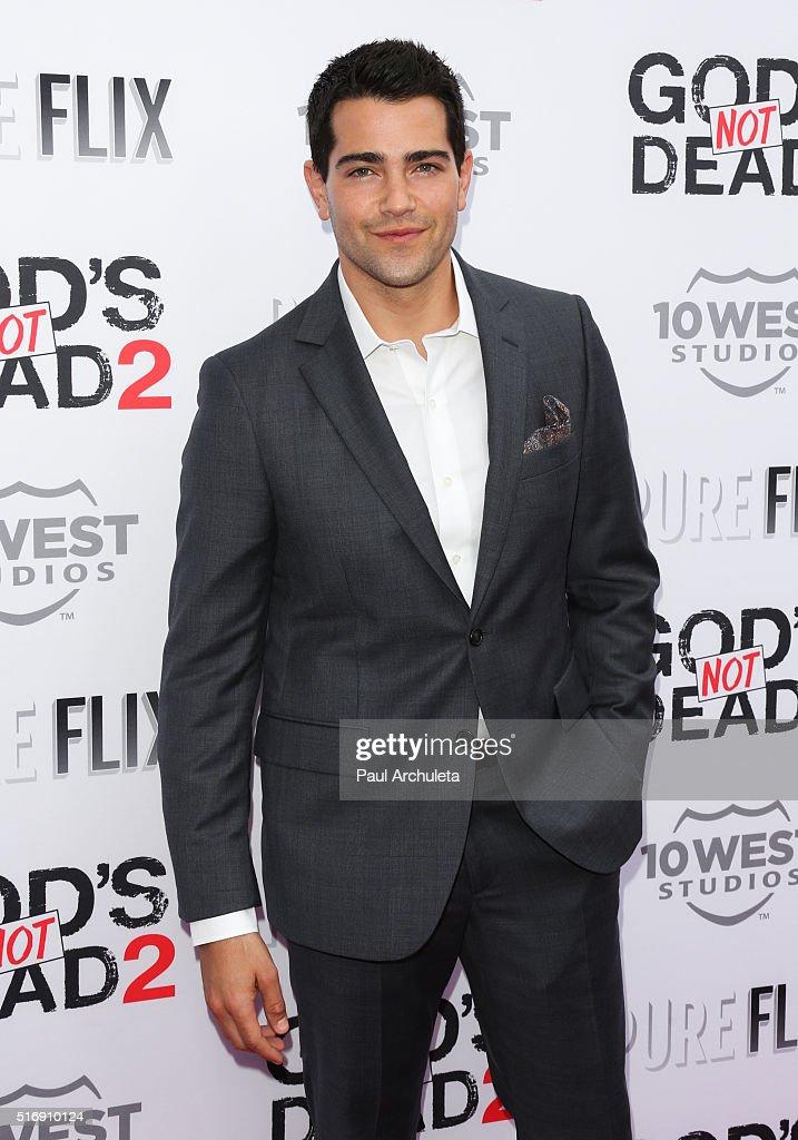 """Premiere Of Pure Flix Entertainment's """"God's Not Dead 2"""" - Arrivals"""