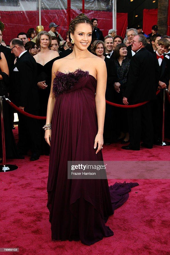 80th Annual Academy Awards - Arrivals : News Photo