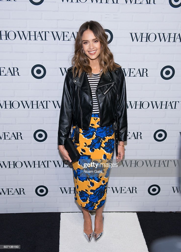 Target x Who What Wear Launch Party
