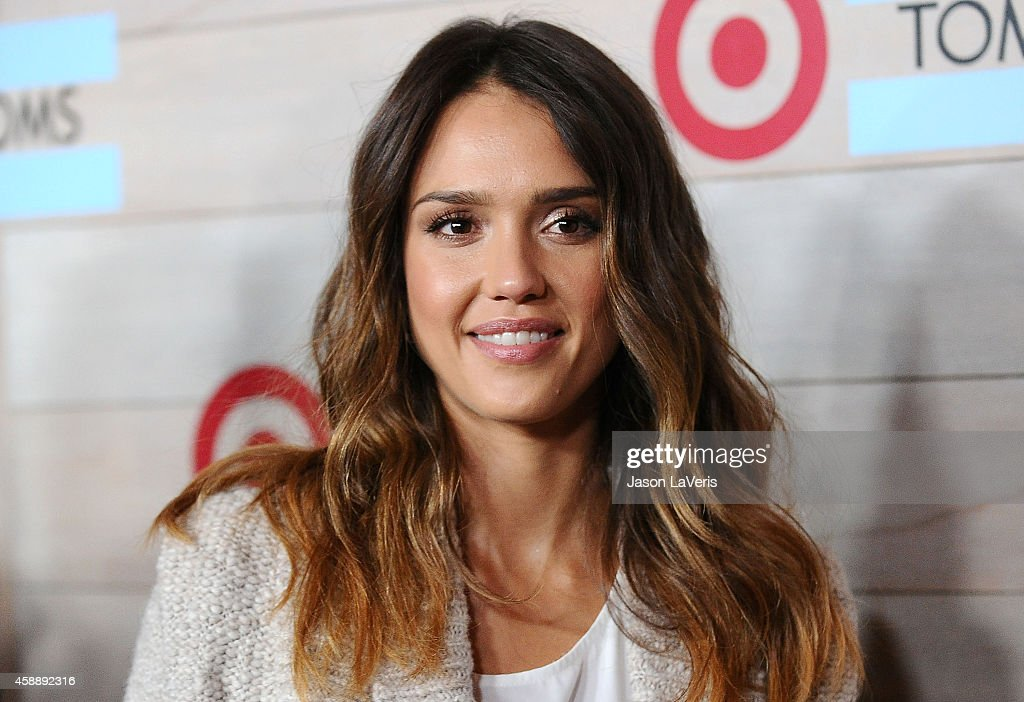 TOMS For Target Launch Event - Arrivals : News Photo