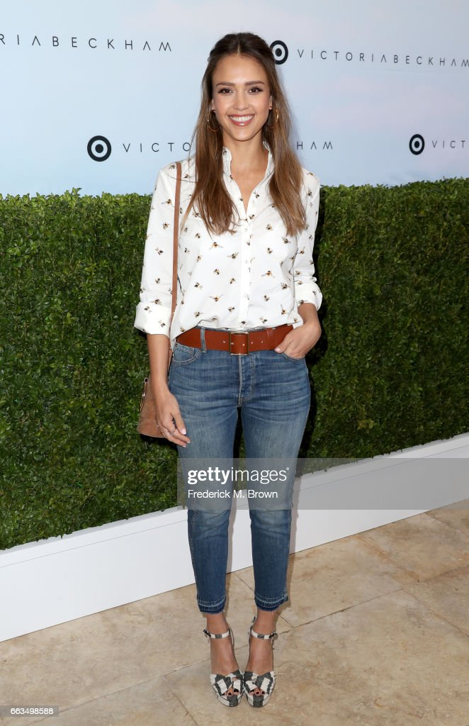 Victoria Beckham For Target Launch Event