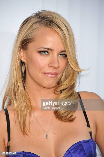 Actress Jessica Barth arrives at the Premiere of Universal Pictures' Ted held at Grauman's Chinese Theatre in Hollywood