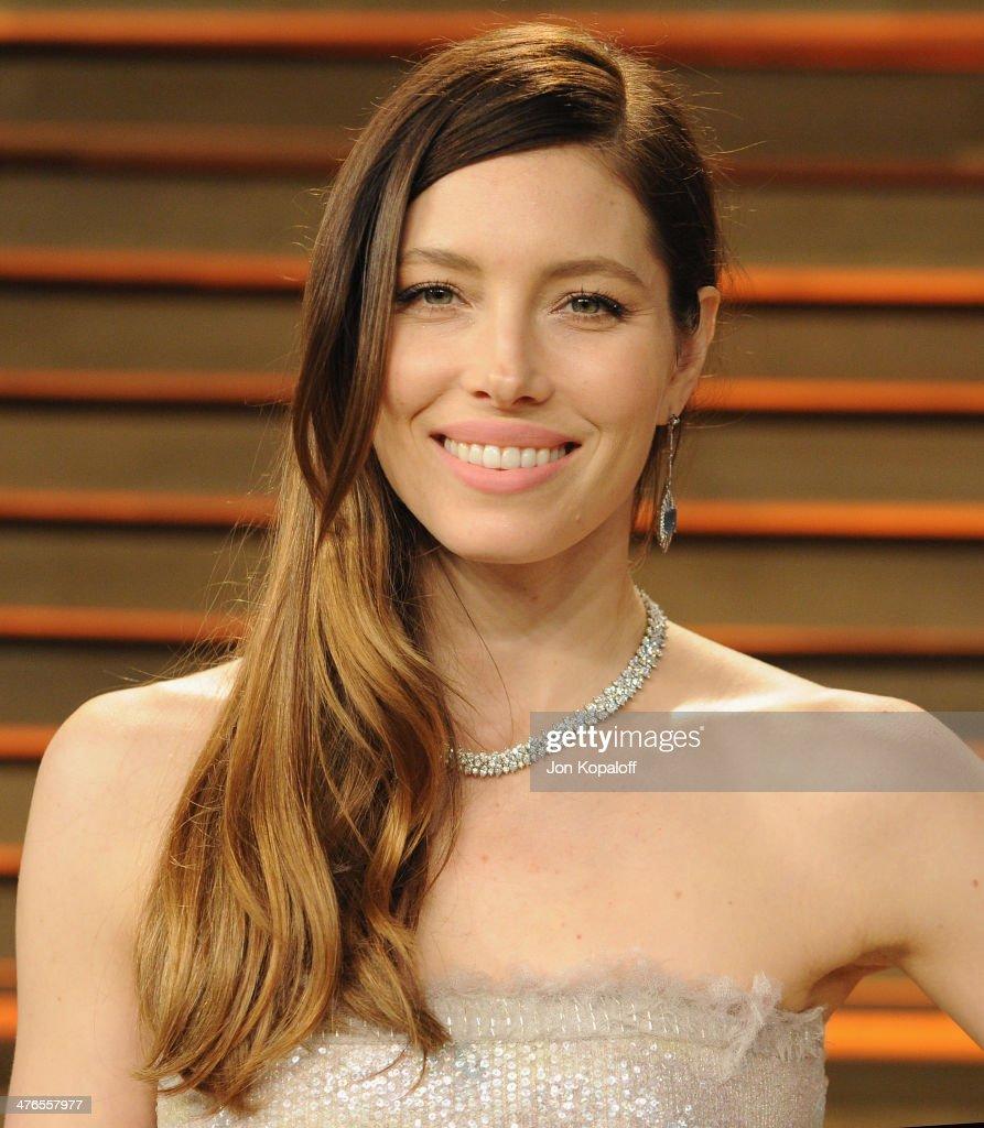 2014 Vanity Fair Oscar Party Hosted By Graydon Carter : News Photo