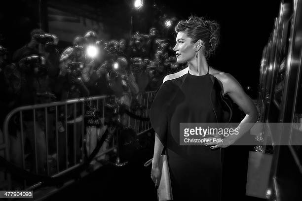 Actress Jessica Biel arrives at the premiere of Fox Searchlight Pictures' 'Hitchcock' at the Academy of Motion Picture Arts and Sciences Samuel...