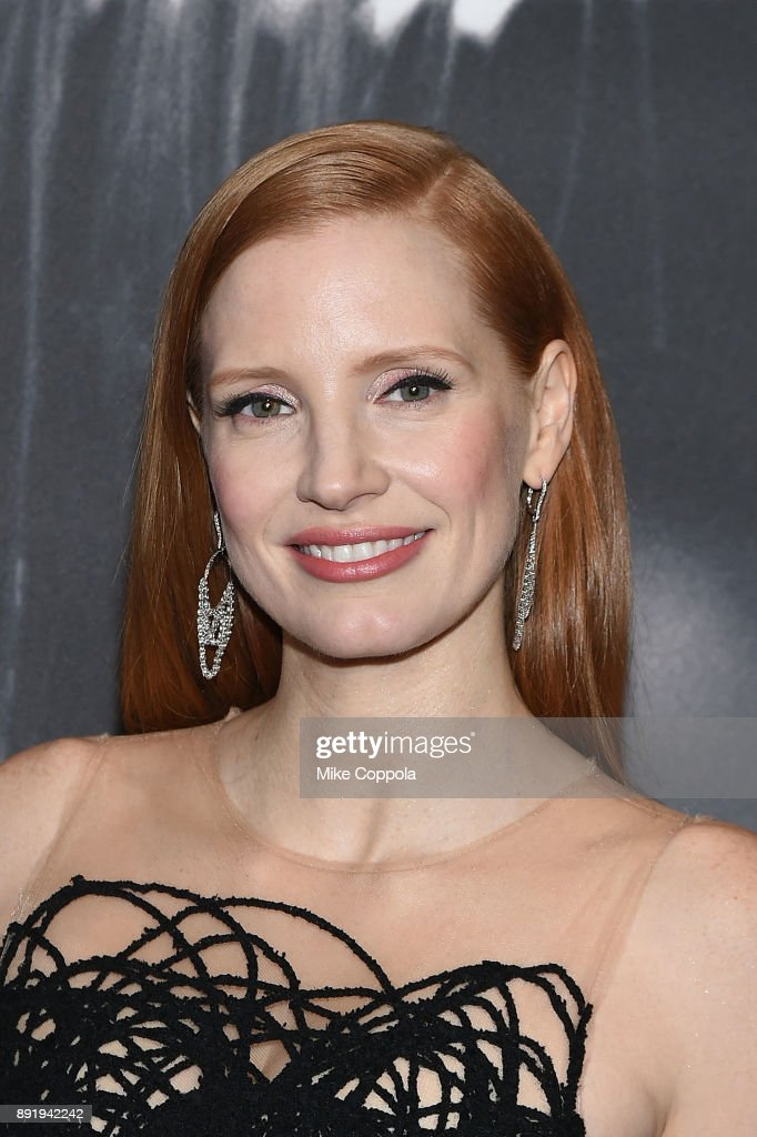 """Molly's Game"" New York Premiere"