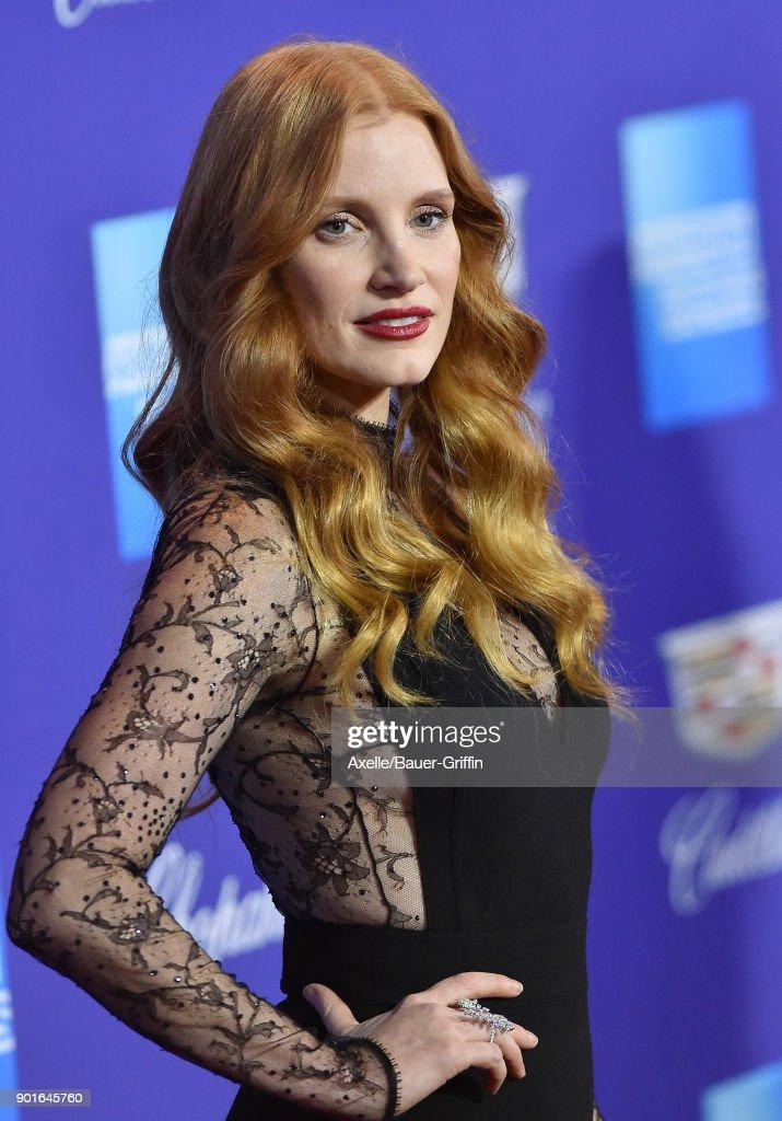 29th Annual Palm Springs International Film Festival Awards Gala