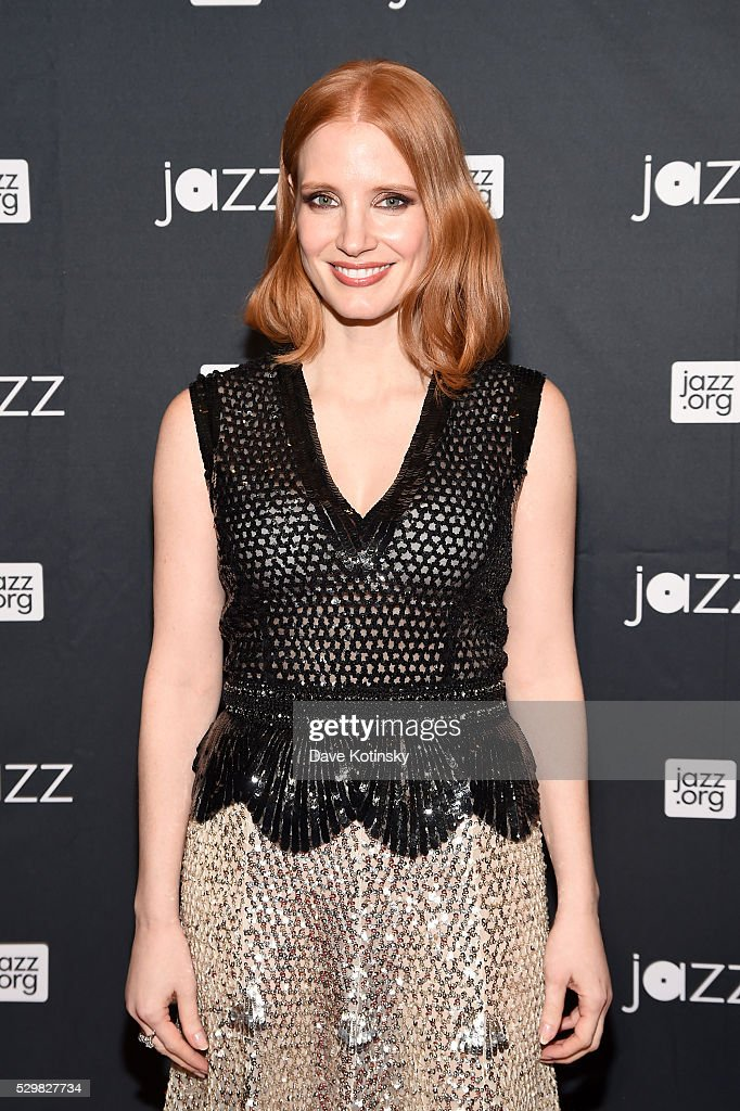 "Jazz At Lincoln Center 2016 Gala ""Jazz and Broadway"" Honoring Diana And Joe Dimenna And Ahmad Jamal - Arrivals"