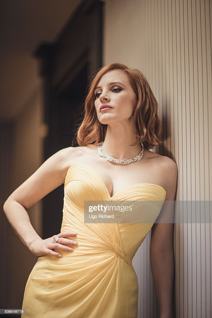 2016 Cannes Film Festival - Portraits, Self Assignment, May 2016 : News Photo