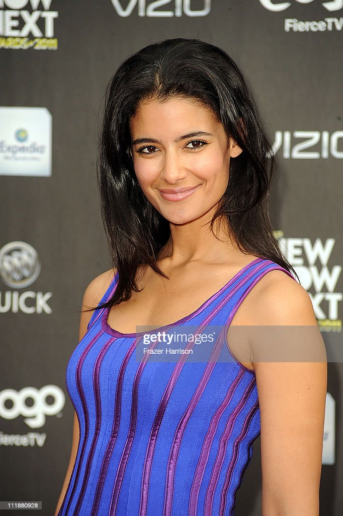 """4th Annual Logo """"NewNowNext Awards"""" 2011 - Arrivals : News Photo"""