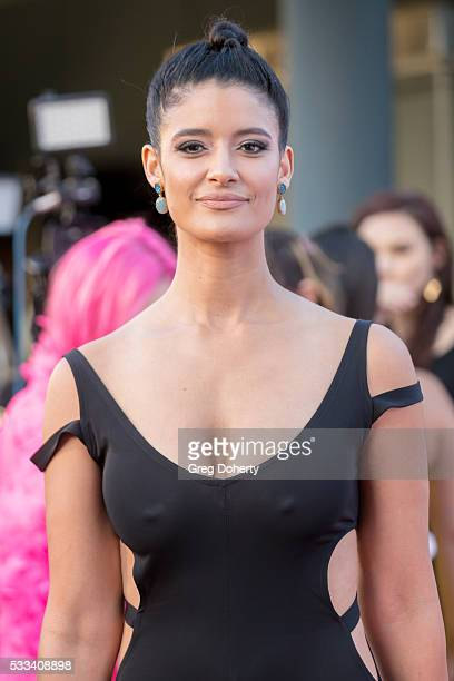Jessica Clark Actress Stock Photos And Pictures Getty Images