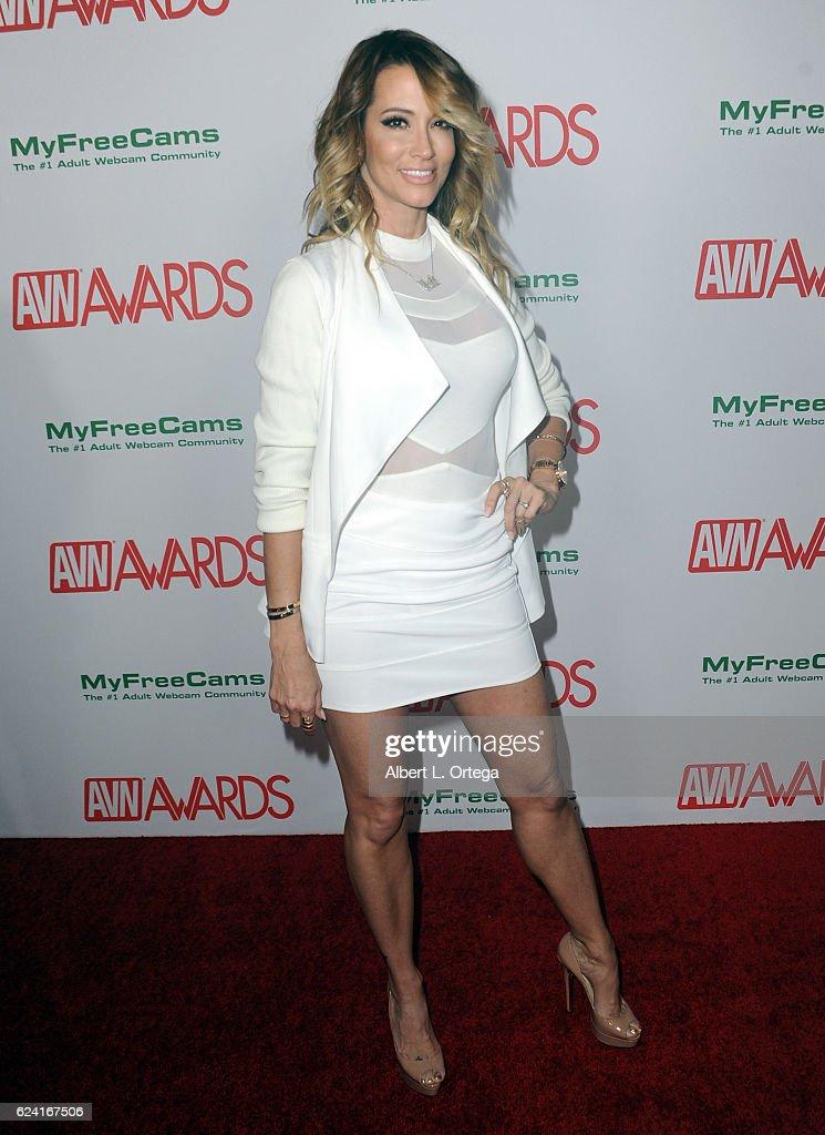 2017 AVN Awards Nomination Party