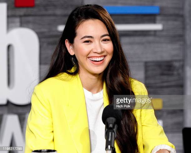 Actress Jessica Henwick visits 'The IMDb Show' LIVE on Twitch on January 8, 2020 in Santa Monica, California. This episode of 'The IMDb Show' aired...