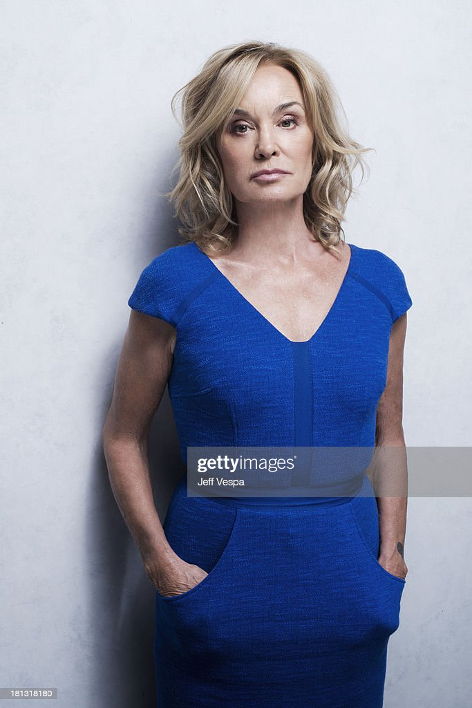 Jessica Lange, Self Assignment, September 7, 2013