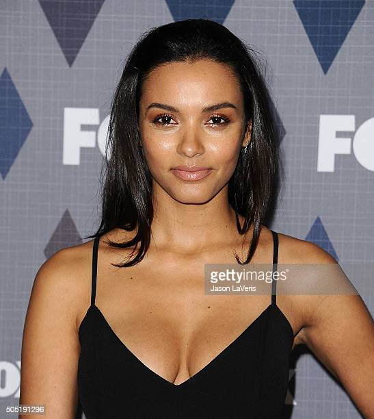 Worlds Best Jessica Lucas Stock Pictures Photos And