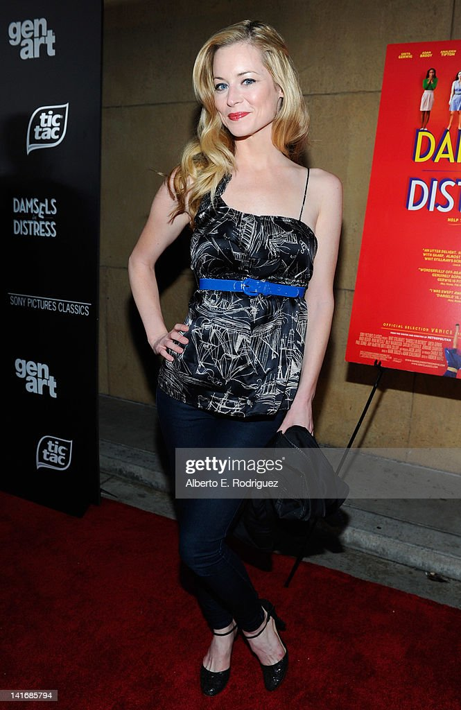 """Premiere Of Sony Pictures Classics' """"Damsels In Distress"""" - Red Carpet : News Photo"""