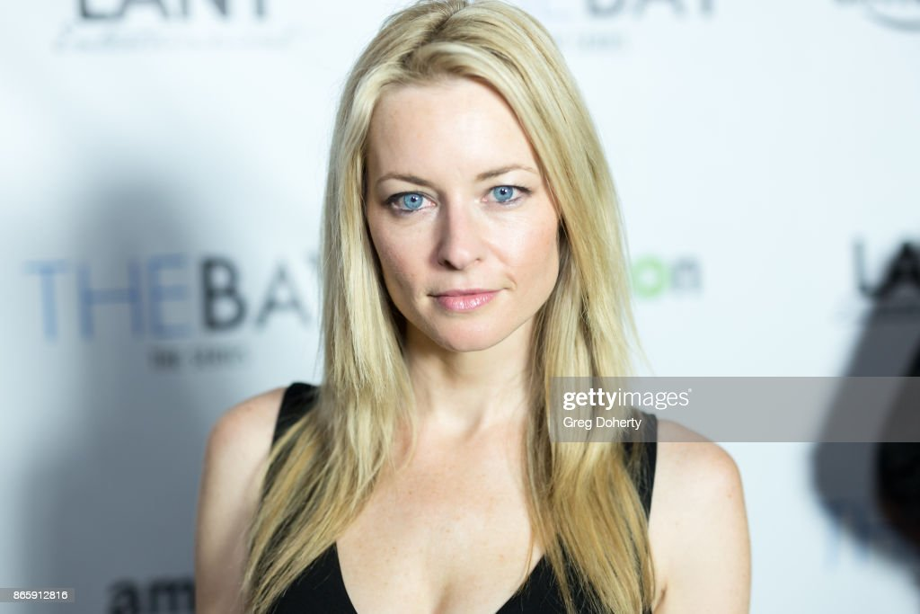 """Cast Premiere Screening Of Lany Entertainment's """"The Bay"""" Season 3 : News Photo"""