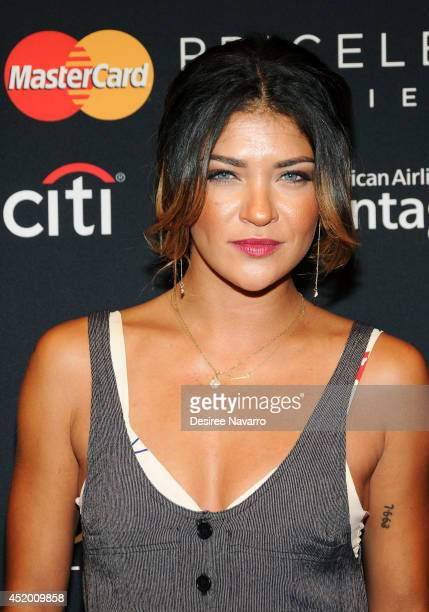 Jessica Szohr Stock Ph...