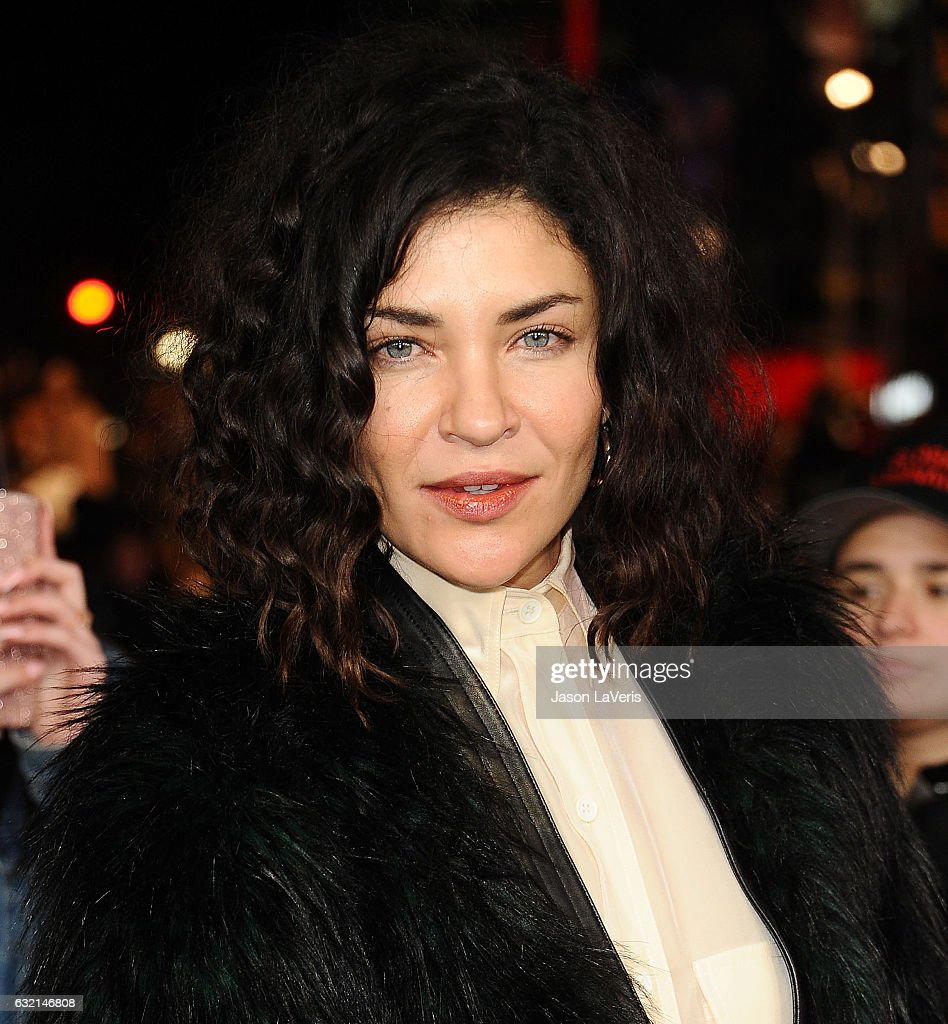"Premiere Of Paramount Pictures' ""xXx: Return Of Xander Cage"" - Arrivals"