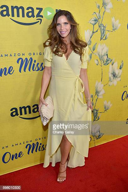 Actress Jill Bartlett attends the premiere of Amazon's new series One Mississippi on August 30 2016 in Los Angeles California