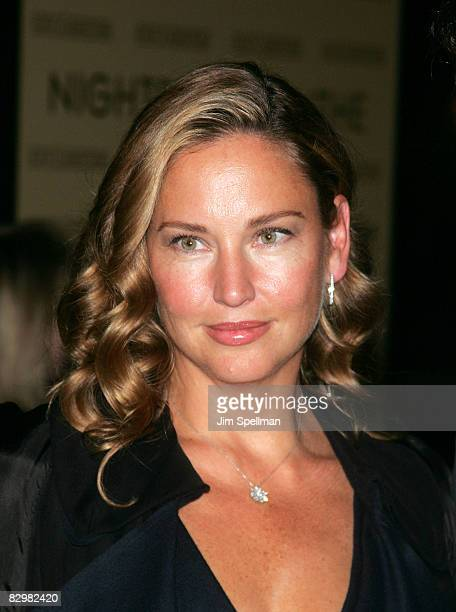 Actress Jill Goodacre attends the premiere of Miracle at St Anna at Ziegfeld Theatre on September 22 2008 in New York City