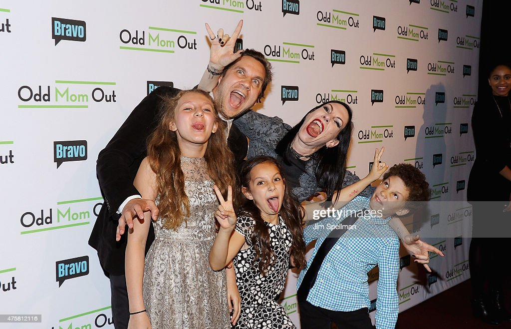 "Bravo Presents A Special Screening Of ""Odd Mom Out"" - Arrivals"