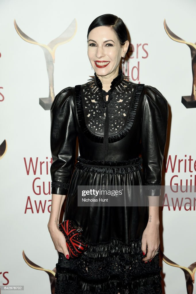 69th Writers Guild Awards New York Ceremony - Arrivals