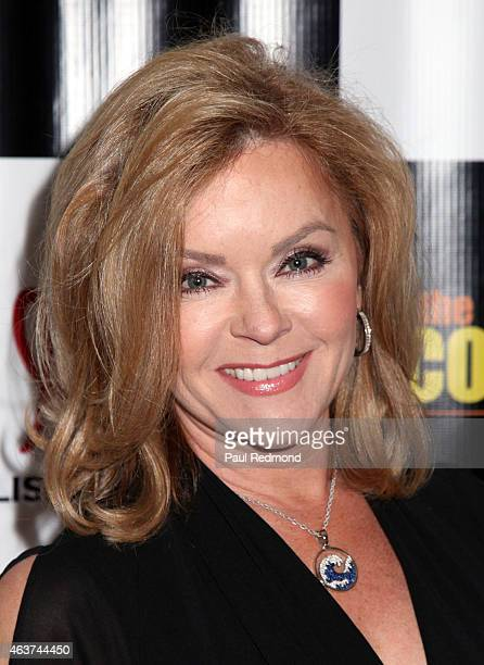 """Actress Jill Whelan attends """"The Comeback Kids"""" Los Angeles Special Screening at Landmark Theatre on February 17, 2015 in Los Angeles, California."""