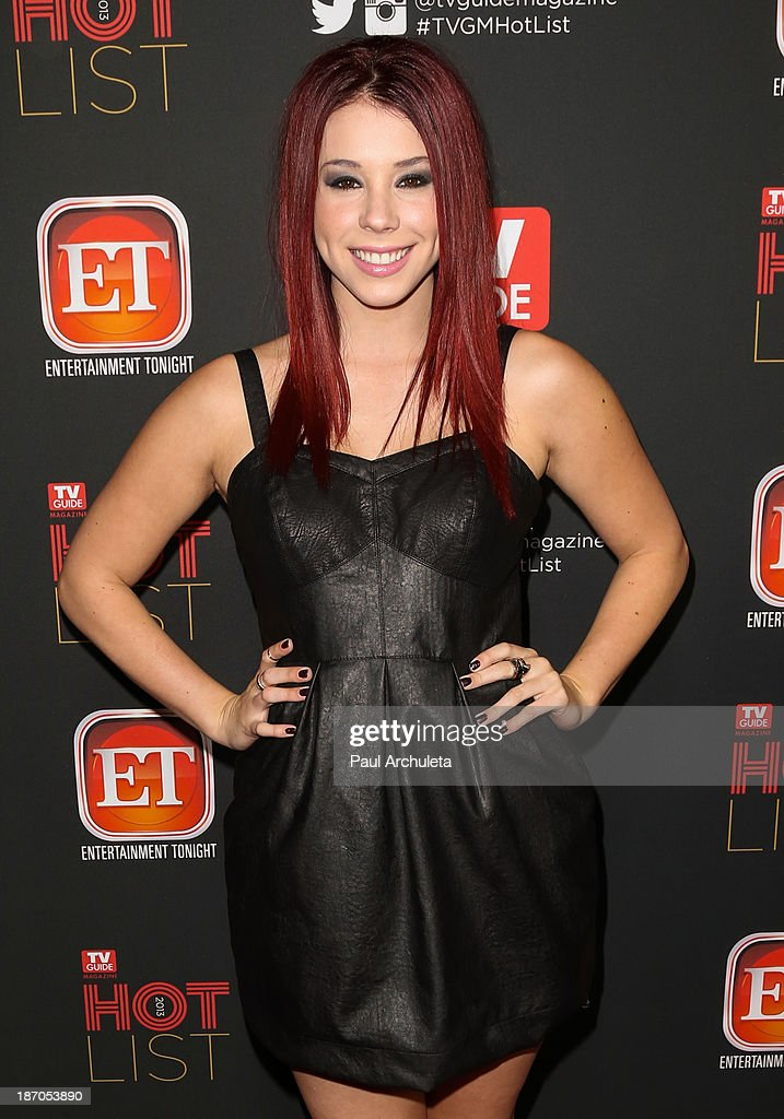 jillian rose reed hot