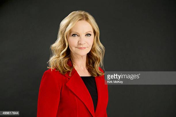 Actress Joan Allen is photographed for Los Angeles Times on November 13 2015 in Los Angeles California PUBLISHED IMAGE CREDIT MUST READ Kirk...