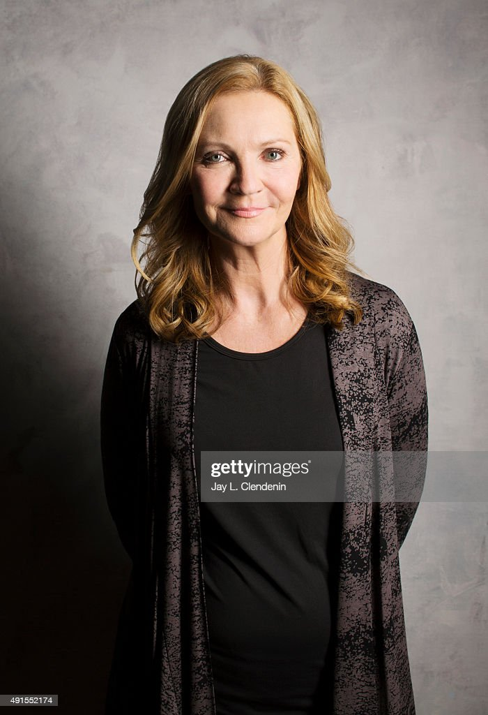 Actress Joan Allen of the film Room is photographed for Los Angeles Times on September 25, 2015 in Toronto, Ontario. PUBLISHED IMAGE.