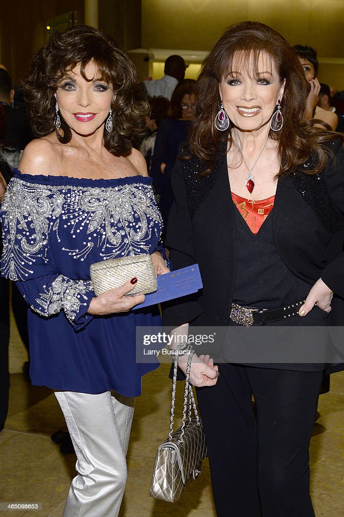 The 56th Annual GRAMMY Awards - Pre-GRAMMY Gala And Salute To Industry Icons Honoring  Lucian Grainge - Red Carpet : News Photo