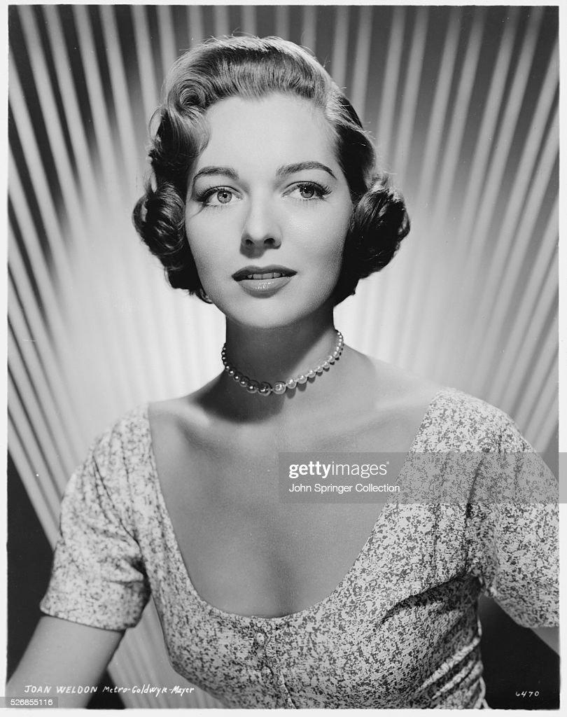 picture Joan Weldon