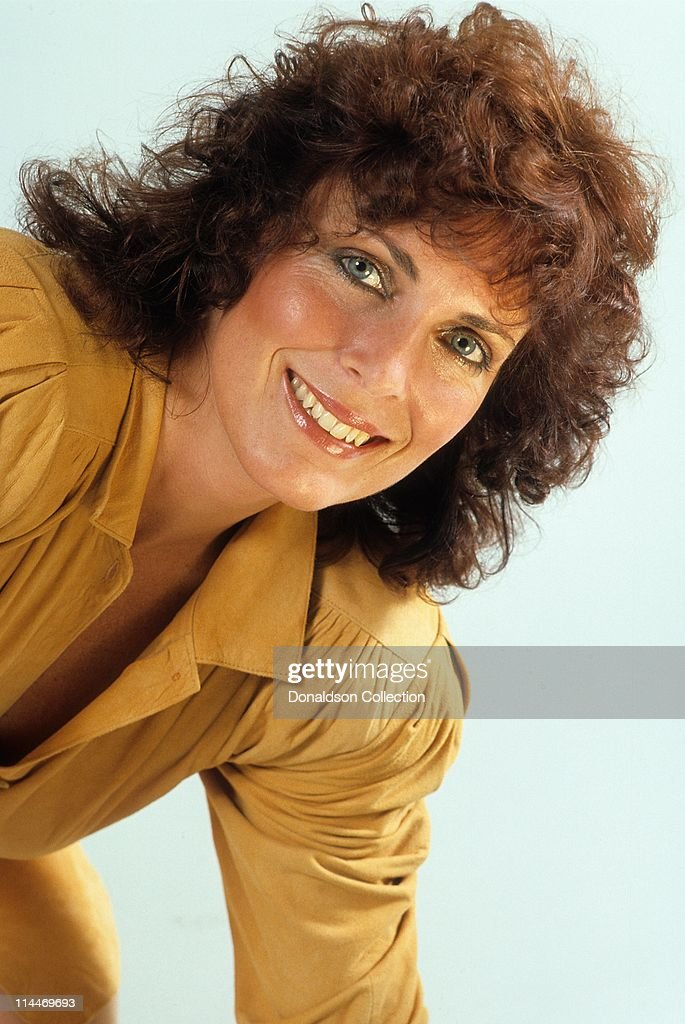 Actress Joanna Cassidy poses for a portrait in circa 1990 ...