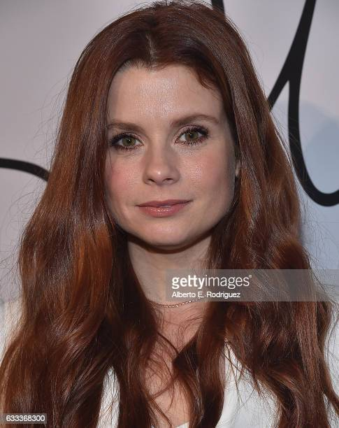 Actress Joanna Garcia Swisher attends Tyler Ellis Celebrates the 5th Anniversary And Launch Of Tyler Ellis x Petra Flannery Collection at Chateau...