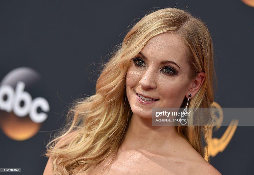 68th Annual Primetime Emmy Awards : News Photo