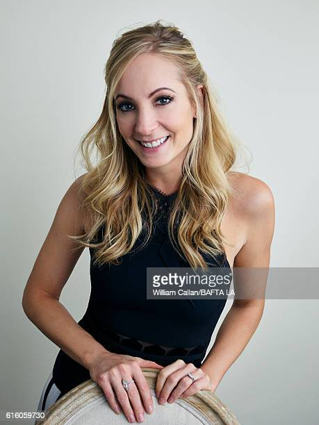 Actress Joanne Froggatt poses for a portrait BBC America BAFTA Los Angeles TV Tea Party 2016 at the The London Hotel on September 17 2016 in West...