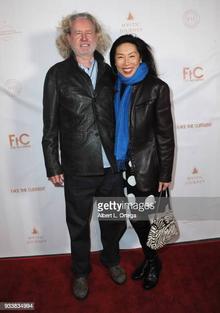 Actress Jodi Long attends The Launch Of The Institute For Transformational Thinking held at Mystic Journey Crystal Gallery on March 17 2018 in Venice...
