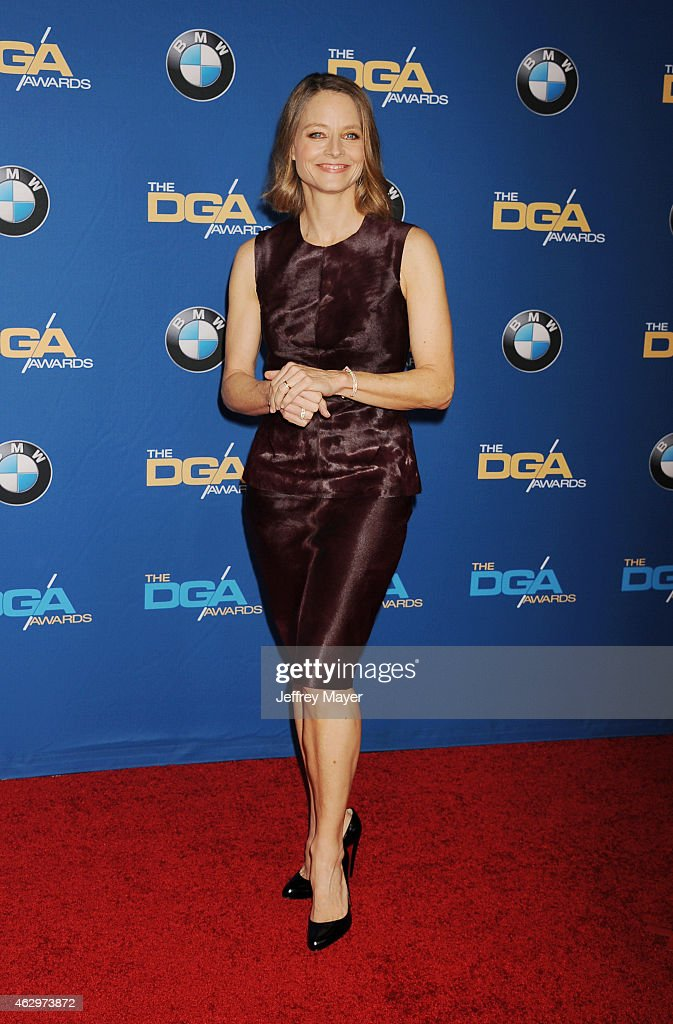 67th Annual Directors Guild Of America Awards - Arrivals