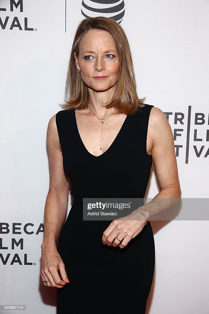 NY: Tribeca Talks Directors Series: Jodie Foster With Julie Taymor