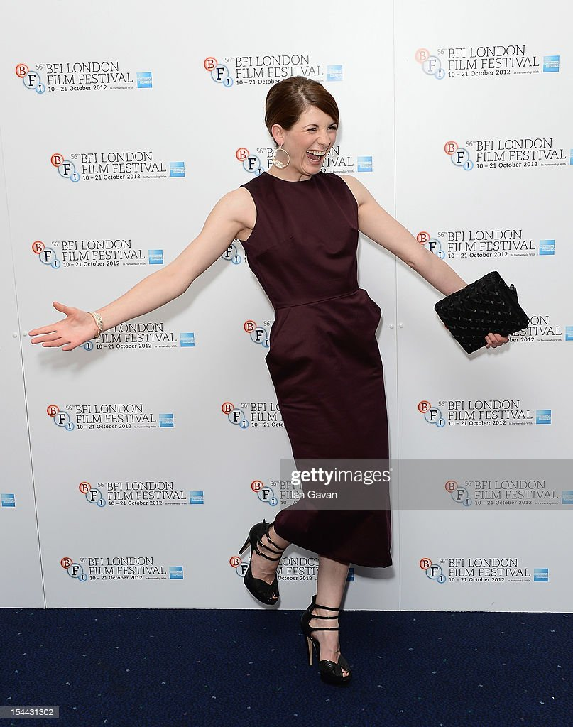 56th BFI London Film Festival: Good Vibrations