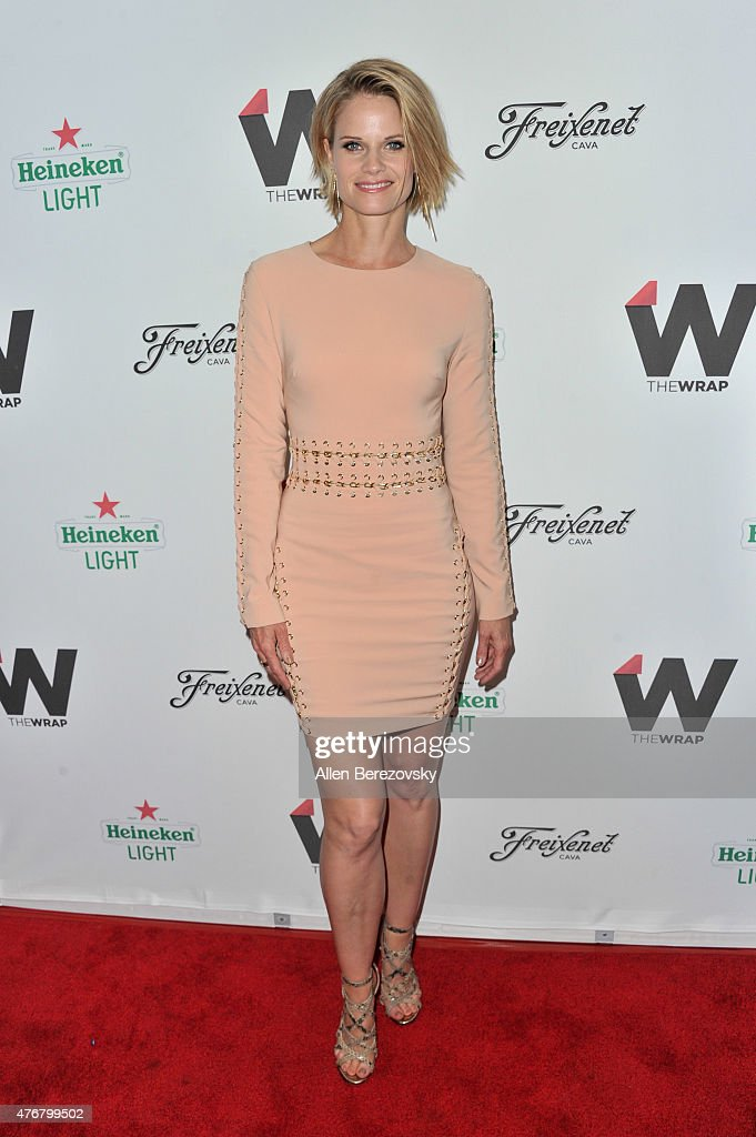 TheWrap's 2nd Annual Emmy Party - Arrivals