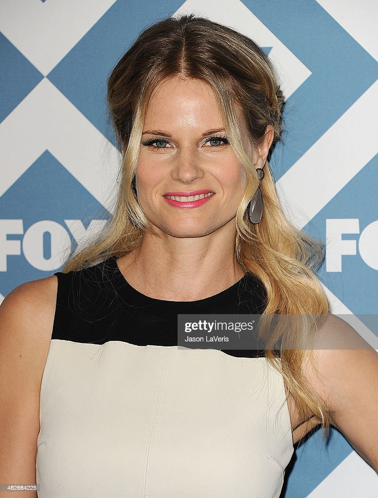 FOX All-Star 2014 Winter TCA Party