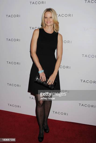 Actress Joelle Carter attends the Tacori's Annual Club Tacori 2013 Event at Greystone Manor Supperclub on October 8 2013 in West Hollywood