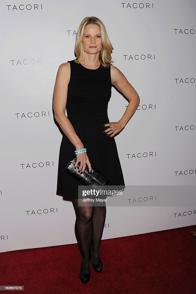 Tacori's Annual Club Tacori 2013 Event - Arrivals