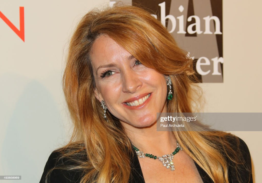Actress Joely Fisher attends the L.A. Gay & Lesbian Center's 2014 An Evening With Women at The Beverly Hilton Hotel on May 10, 2014 in Beverly Hills, California.