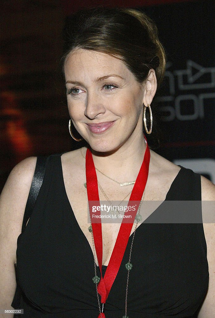 Actress Joely Fisher Attends The Mark Levinson VIP Party For Sir Paul McCartney At Staples
